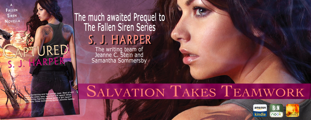 The Fallen Siren Series